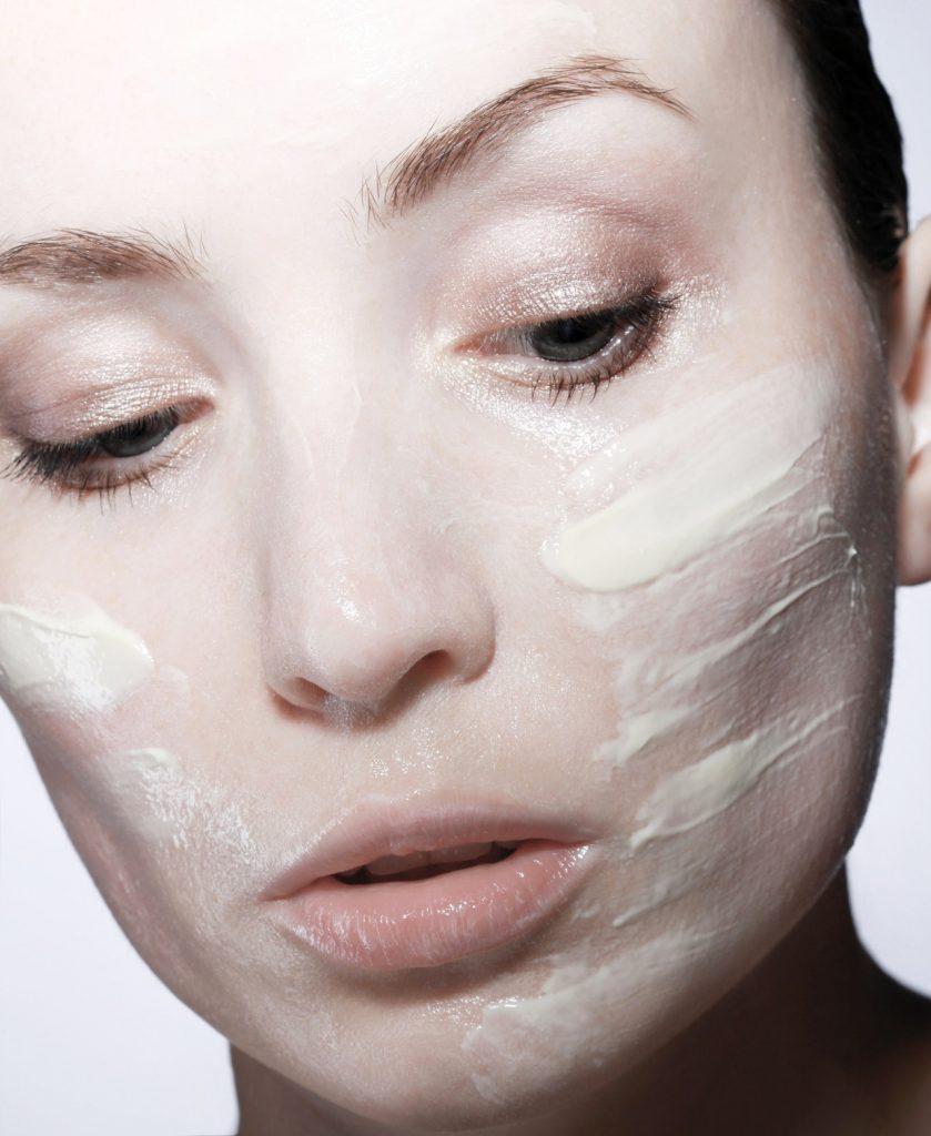 Aclarar la piel con Hidroquinona