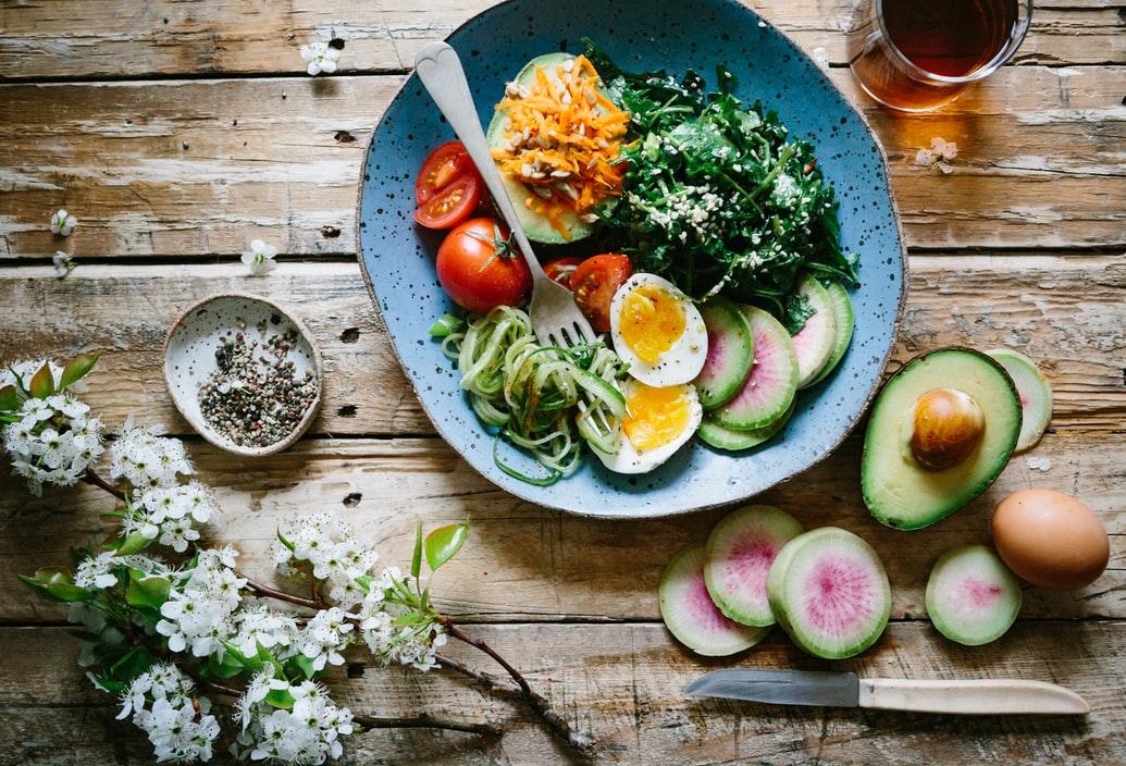 ¿Qué cenar para bajar de peso?