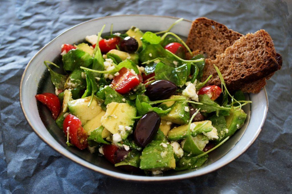 Dietas para bajar la panza y cintura